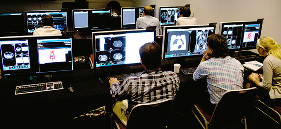 The American College of Radiology_EIZO